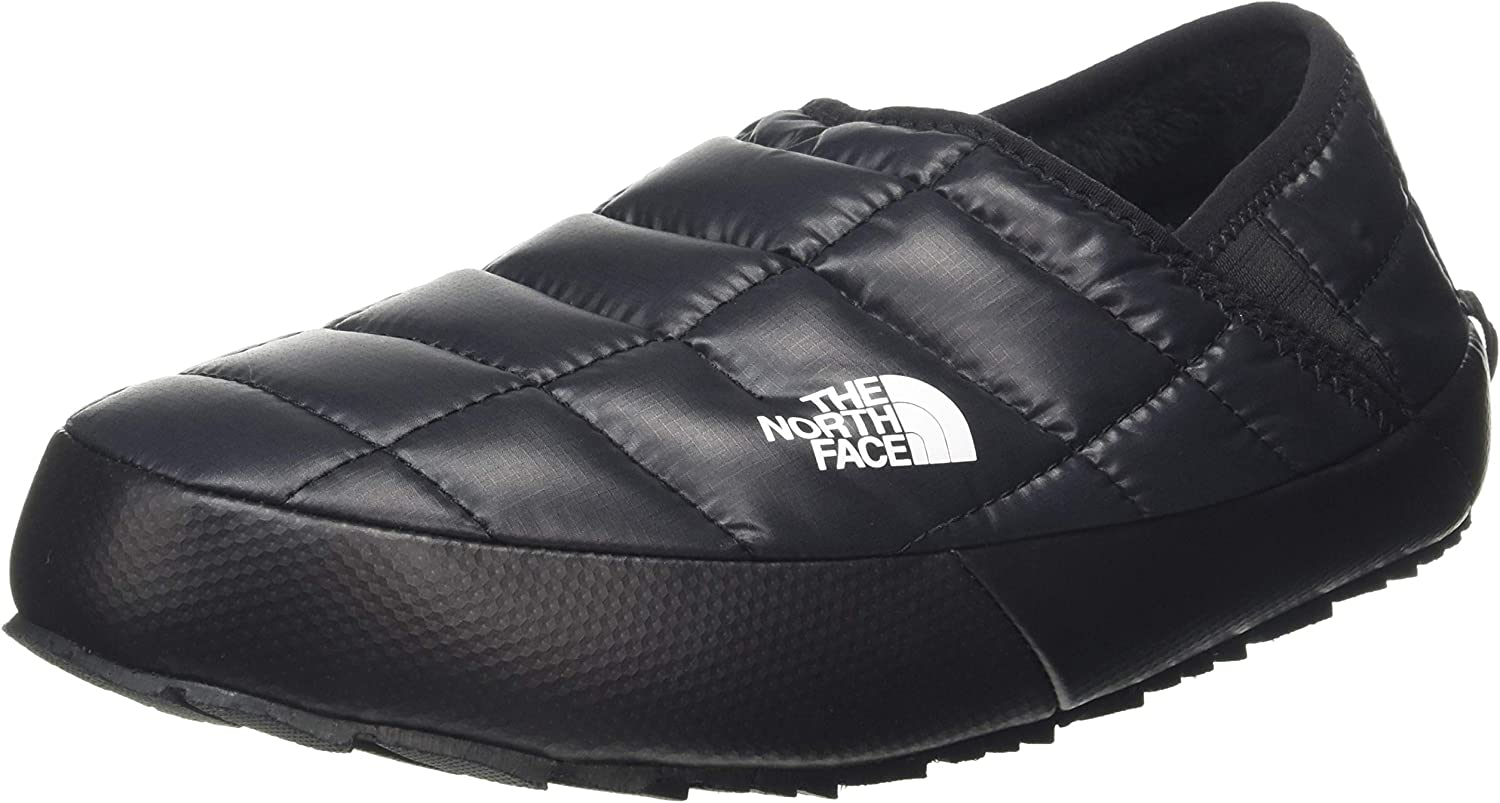 The North Face W TB Trctn Mule V, Zapatillas de Senderismo para Mujer