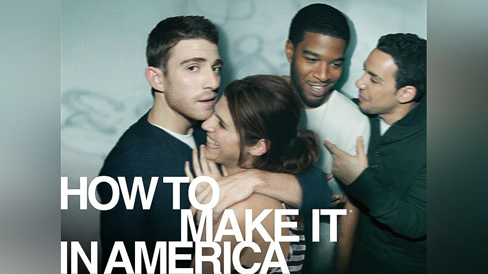 How to Make It in America - Staffel 1 [OV]
