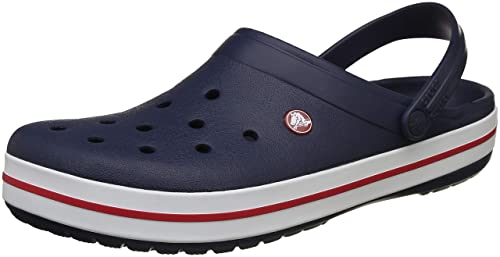 d4adf66c89b6 crocs Unisex s Crocband Clogs  Buy Online at Low Prices in India ...