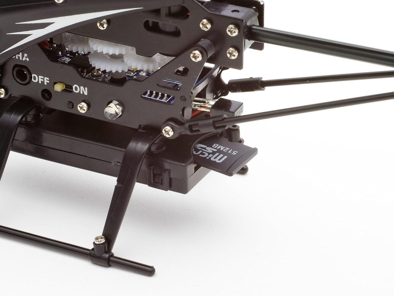 3ch赤外線ヘリコプター 京商EGG スパイマスター3+1