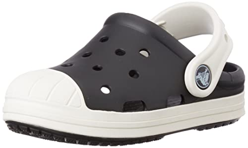 4baa49fd1 crocs Kids Unisex Bump It Rubber Clogs and Mules  Buy Online at Low Prices  in India - Amazon.in