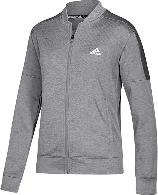 adidas double knit fleece