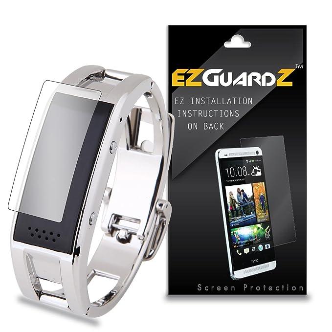 Amazon.com: (6-Pack) EZGuardZ Screen Protector for Elephone ...