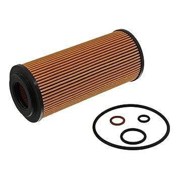 Febi 26704 filtro de aceite