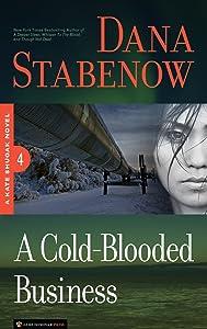 A Cold-Blooded Business (Kate Shugak Novels Book 4)