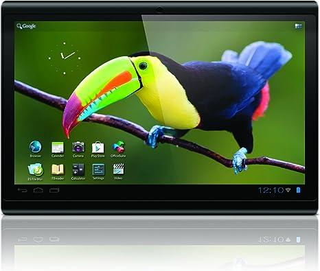 Yarvik TAB07-200 Xenta - Tablet de 7 Pulgadas (Android 4.1.1, 8 GB ...