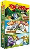 Tom & Jerry: Le haricot géant + Robin des Bois + Le dragon perdue