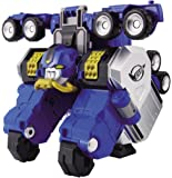 Power Rangers Tokumei Sentai Go Busters Gobusters Buster Machine GT-02 Gorilla (japan import)