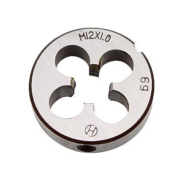 M12 x 1.0 Metric Right hand Die