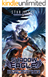 Shadow Eagle: A Paranormal Space Opera Adventure (Star Justice Book 8)