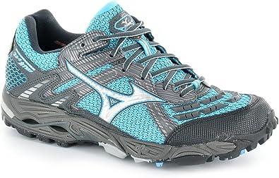 mizuno neutral trail running shoes