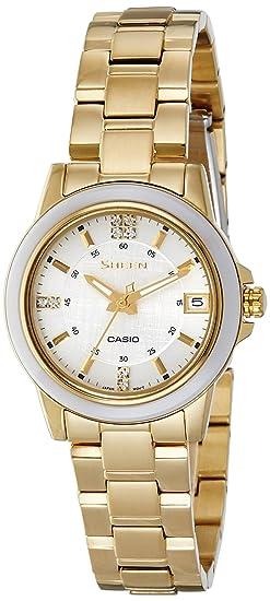 Reloj Casio - mujer SHE-4512G-7A