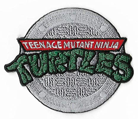J&C TMNT Teenage Mutant Ninja Turtles 3
