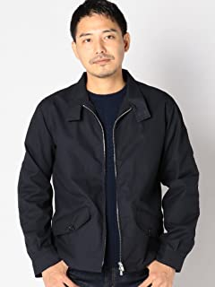 Golfer Jacket 114-05-0134: Navy