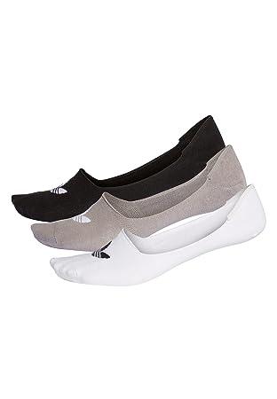 Adidas Calcetines de Corte bajo para Hombre (3 Pares): Amazon.es: Deportes y aire libre