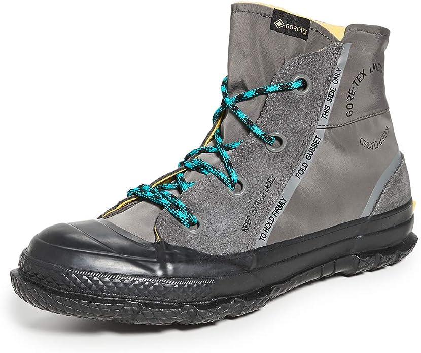 Converse Men's Chuck Taylor MC18 Gore Tex Sneaker Boots