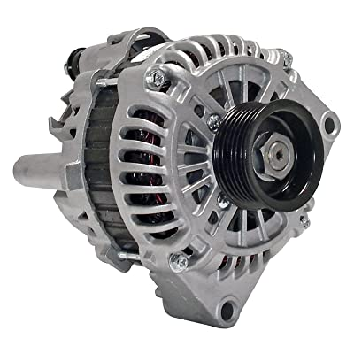 ACDelco 334-2907 Professional Alternator, Remanufactured: Automotive