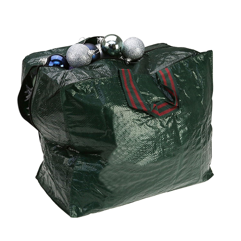 First4spares Large Christmas Decoration Storage & Carry Bag EBYLME018