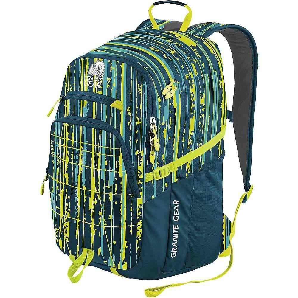 (グラナイトギア) Granite Gear メンズ バッグ パソコンバッグ Buffalo Backpack [並行輸入品] B07CJC35PS