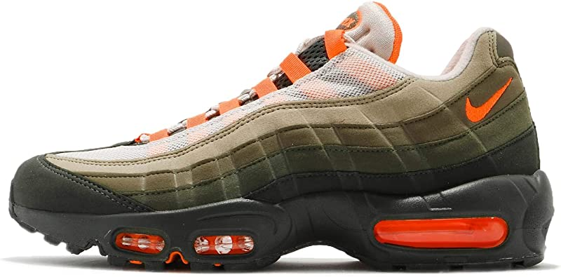 Amazon.com | Nike Air Max 95 OG Mens Running Trainers AT2865