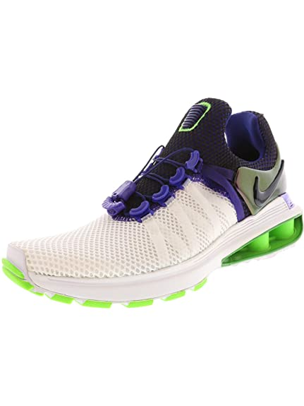08b27af72dc Nike Women s Shox Gravity Ankle-High Running Shoe  Nike  Amazon.ca ...