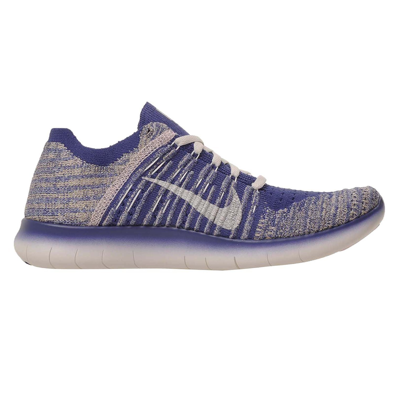 7eefb9930dc9 Amazon.com  Nike Kid s Free RN Flyknit GS Running Shoes  Sports   Outdoors
