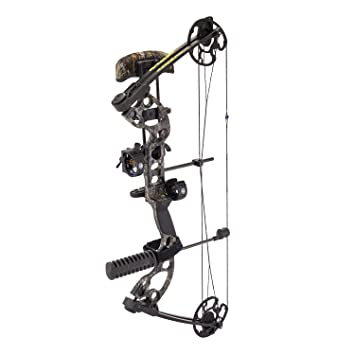 Image result for Quest Radical Compound Bow