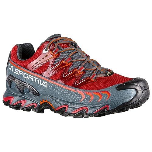 La Sportiva Ultra Raptor Woman GTX, Zapatillas de Trail Running para Mujer: Amazon.es: Zapatos y complementos