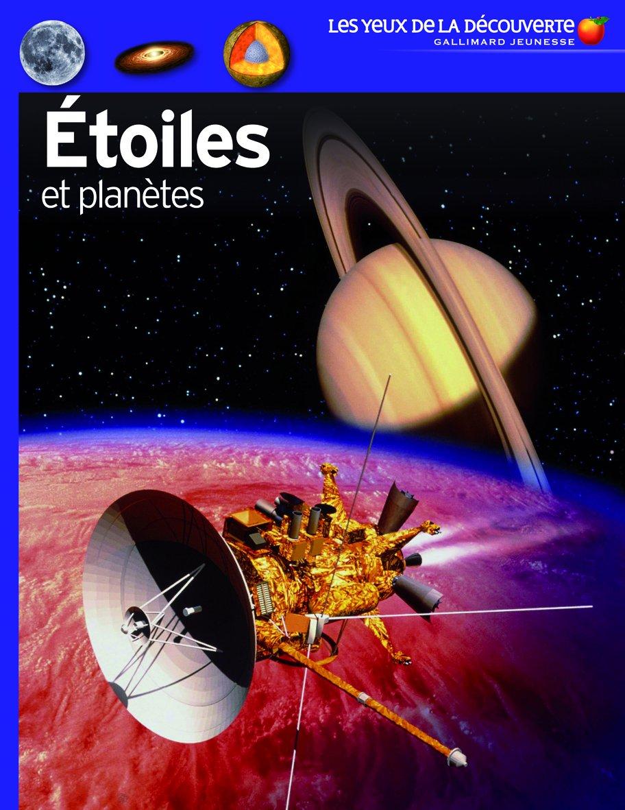 Etoiles ET Planetes (French Edition) pdf