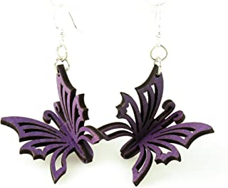 product image for 3D Butterfly Earrings