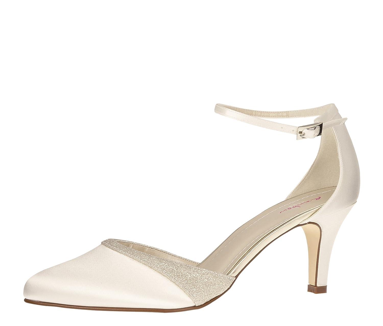 Brautschuhe riemchen sandalen