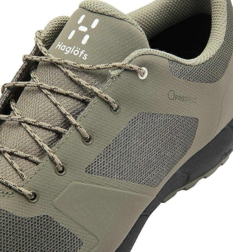 Haglöfs L.i.m Low Proof Eco, Zapatillas para Correr para Mujer: Amazon.es: Zapatos y complementos