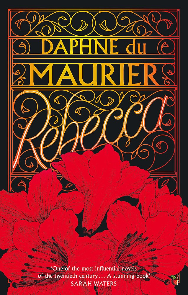 Rebecca: du Maurier, Daphne: 9781844080380: Books - Amazon.ca