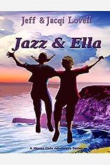 Jazz & Ella (MouseGate Series) Kindle Edition