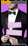 Pickup Lessons (Awkward Arrangements Book 3)