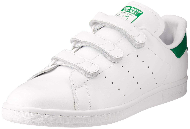 adidas Stan Smith CF, Zapatillas de Tenis para Hombre