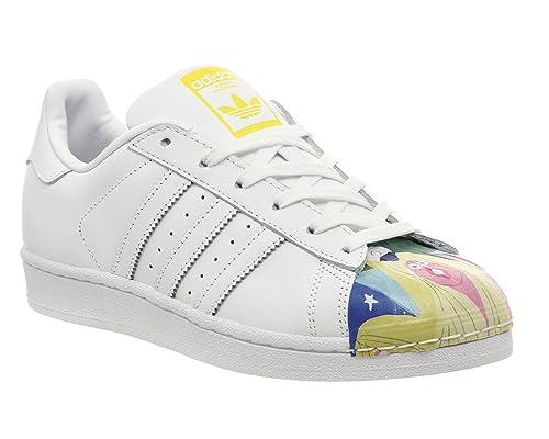 adidas Superstar Pharrell Supershell - Zapatillas para Hombre 86ef6df0afb