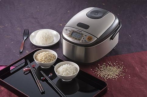 Zojirushi NS-LHC05XT Micom Rice Cooker and Warmer