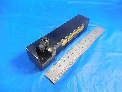"""Kennametal 1.0/"""" Square Shank Lathe Turning Tool Insert Holder  KTFPR 164D"""