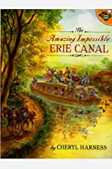 Amazing Impossible Erie Canal (Aladdin Picture Books) Paperback