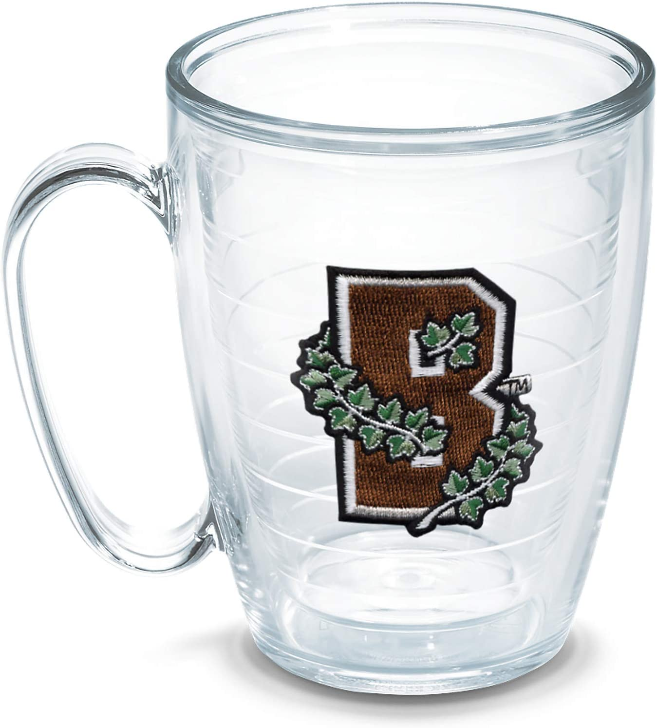 Boxed Tervis Brown University 15-Ounce Mug