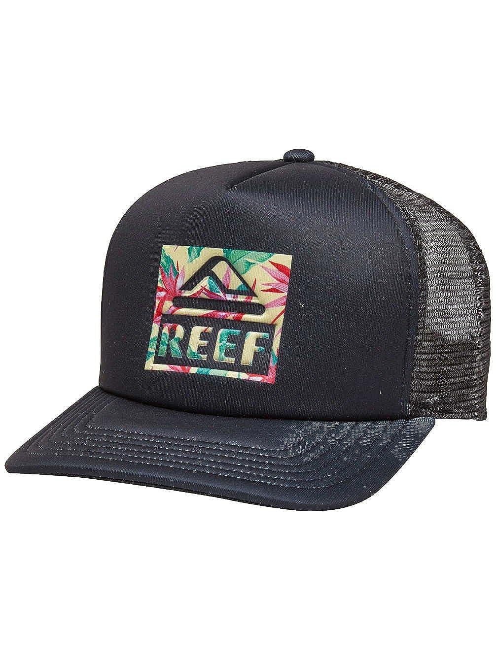 Reef debosser Cap (rk253) BLA negro Talla única: Amazon.es: Ropa y ...
