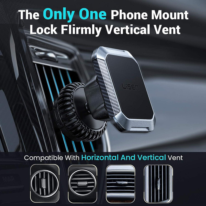 Best phone mounts for vertical vents, best phone holder for vertical vents