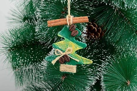 Christmas Tree Toys Handmade.Elegant Handmade Christmas Tree Toys Clay Christmas Ideas