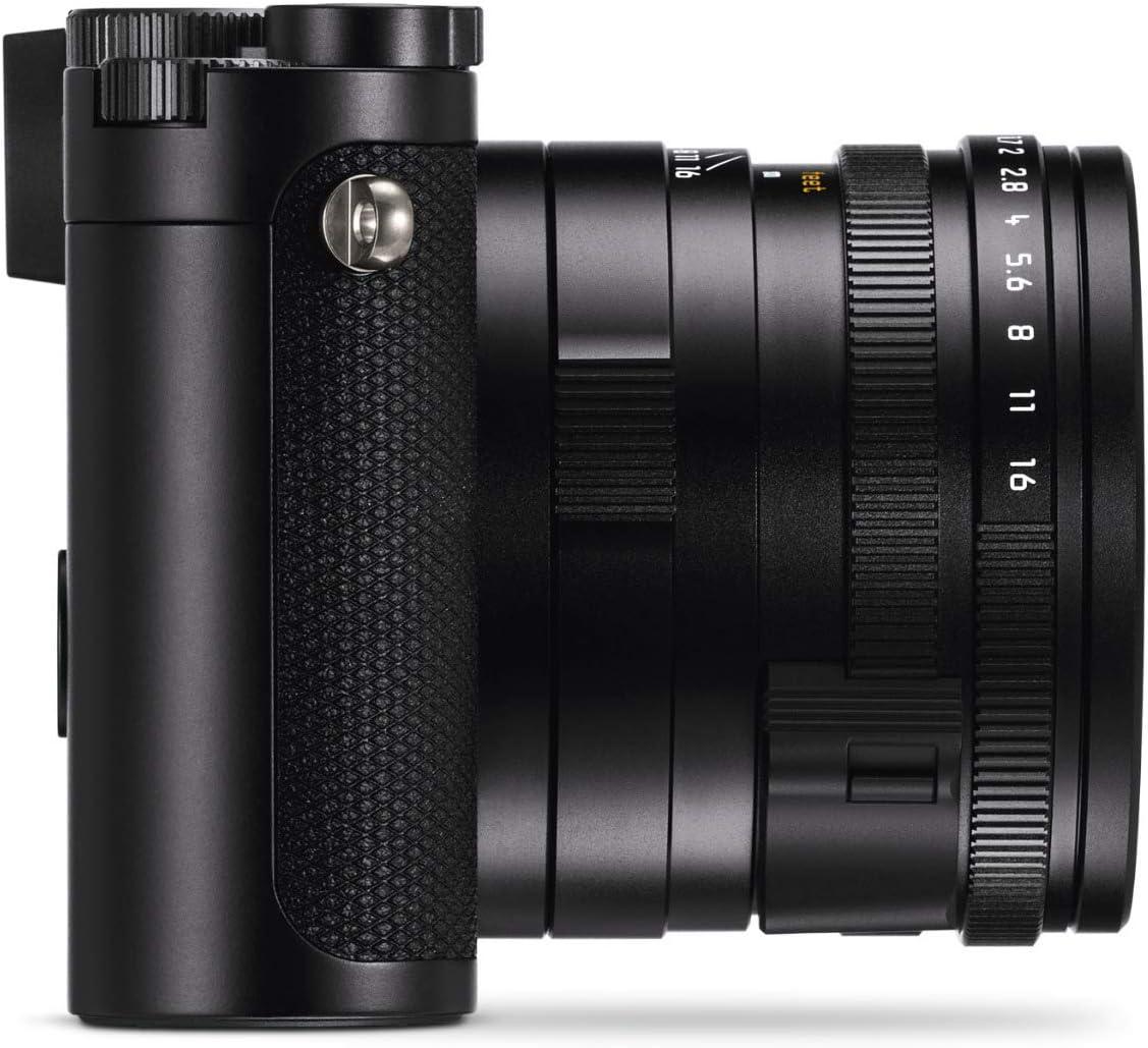 Leica Q2 - Cámara Digital de 50,4 megapíxeles: Amazon.es: Electrónica