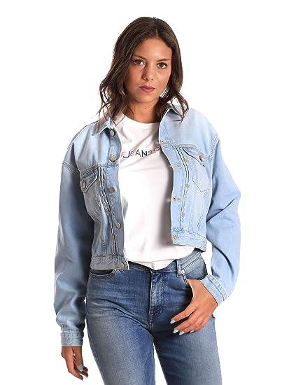 d1cd6ce32d Pepe Jeans PL401349 Jacket Women  Amazon.co.uk  Clothing