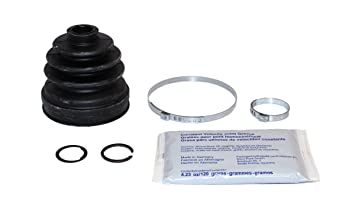 Rein Automotive BKN0115 Rein CV Joint Boot Kit (Front Inner)