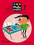 Cuaderno Matepractic 7 Primaria - 9788421858226