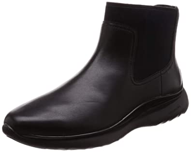 cad5ddb47883c Cole Haan Women s 3.Zerogrand Chelsea Bootie Waterproof Boot  Buy Online at  Low Prices in India - Amazon.in