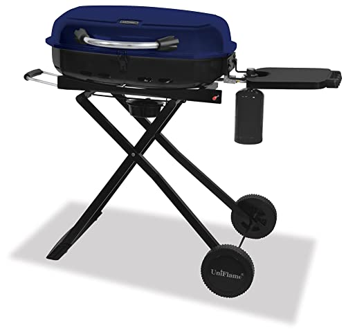Blue Rhino GTC1205B UF Portable LP Gas Grill